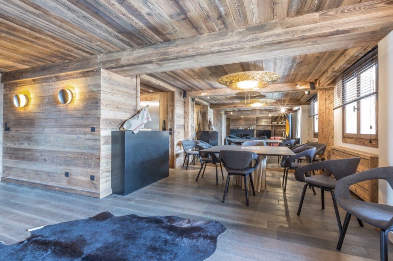 Charming Apartment in Val D'Isere