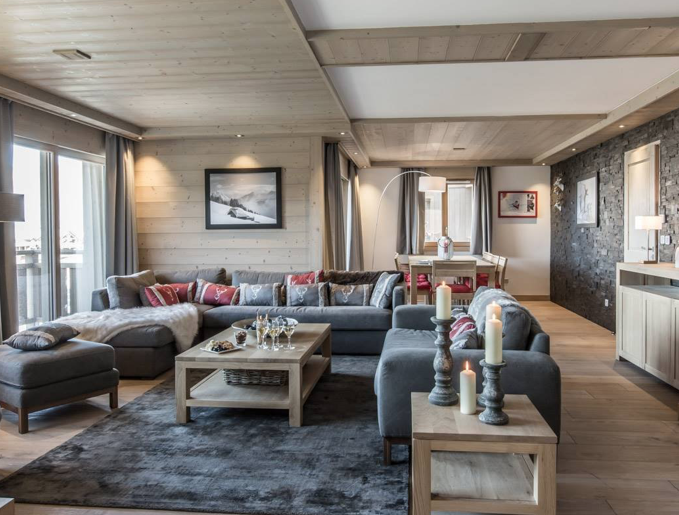 Luxury Apartment in Les Gets