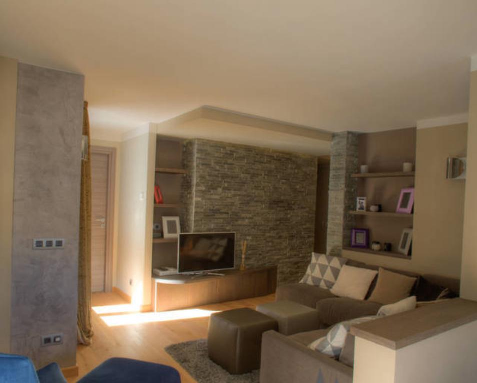 High standard Apartment Chamonix