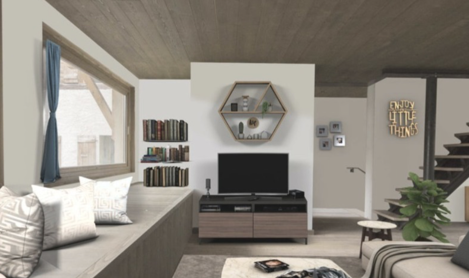 New Chalet Les Houches