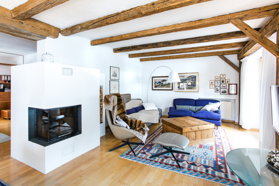 7 Bed Chalet South Tyrol