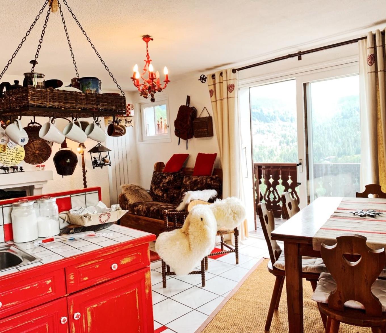 2-Bedroom Apartment Les Gets