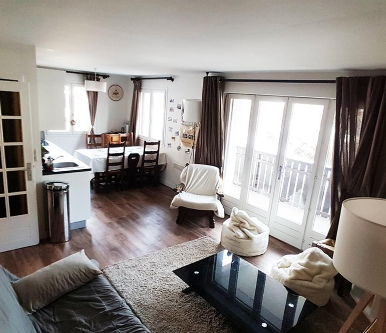 Renovated Apartment Les Gets