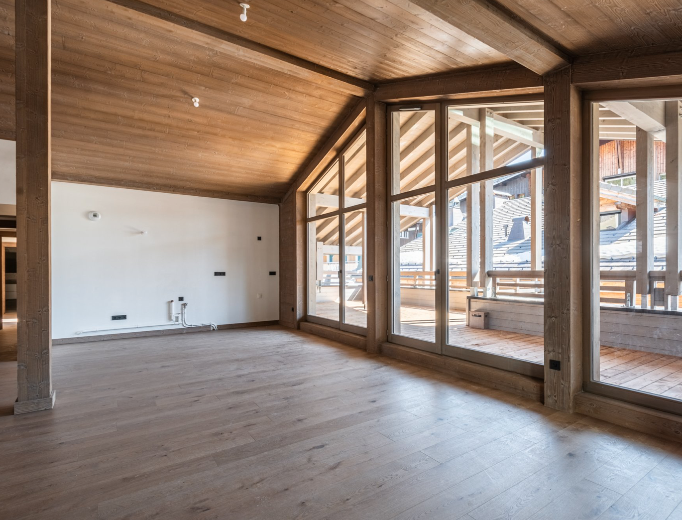 New Apartment in Les Gets